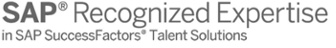 EPI-USE é SAP Recognized Expertise in SAP SuccessFactors Talent Solutions