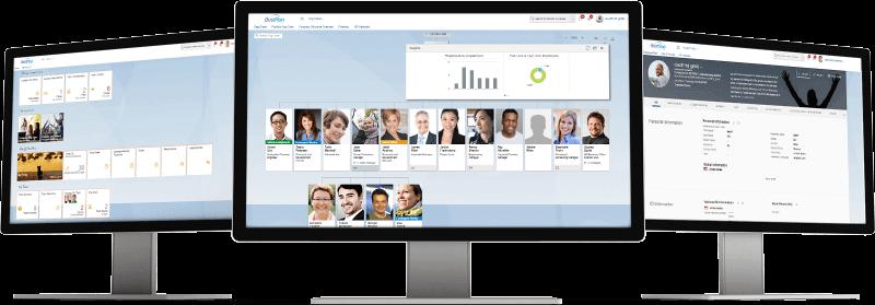 SAP SuccessFactors Employee Central - Solução global na Nuvem!