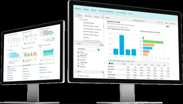 SAP SuccessFactors Workforce Planning