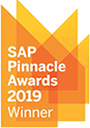 Parceiro SAP SuccessFactors do Ano - 2019