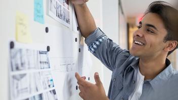 Transforme os dados da força de trabalho em inteligência