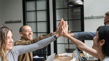 Crie um ambiente de trabalho ágil e de alto desempenho