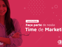 [[Vaga preenchida]: Estagiário ou Analista Jr de Marketing Digital]