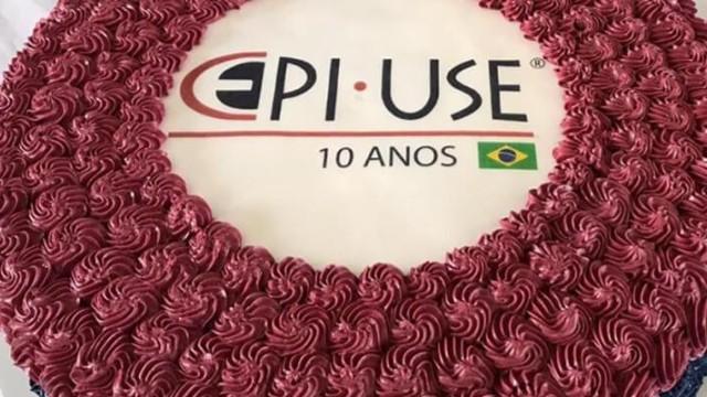 EPI-USE Brasil completa 10 anos com reunião estratégica global
