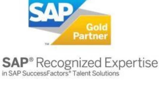 EPI-USE BRASIL conquista título de parceiro GOLD SAP e recebe selo de RECOGNIZED EXPERTISE em Talent Solutions