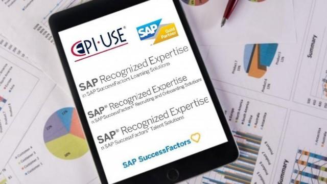 EPI-USE BRASIL Conquista mais dois Selos de Especialista SAP®