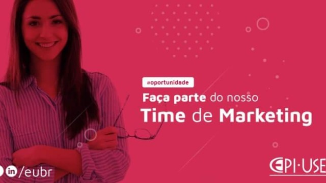 [Vaga preenchida]: Estagiário ou Analista Jr de Marketing Digital