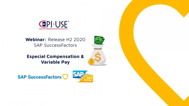 Destaques Release H2 2020 SAP SuccessFactors Compensation & Variable Pay