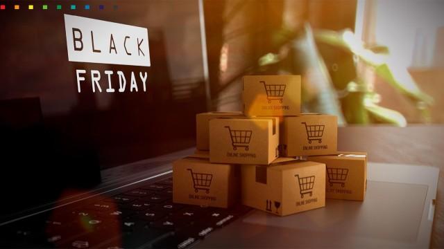O que fazer com acúmulo de dados das compras online?