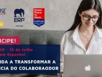 [Aprenda a Transformar a Experiência do Colaborador na Gestão do RH no Webinar da EPI-USE ]