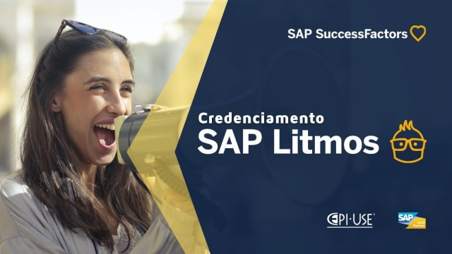 EPI-USE recebe reconhecimento e credenciamento SAP Litmos