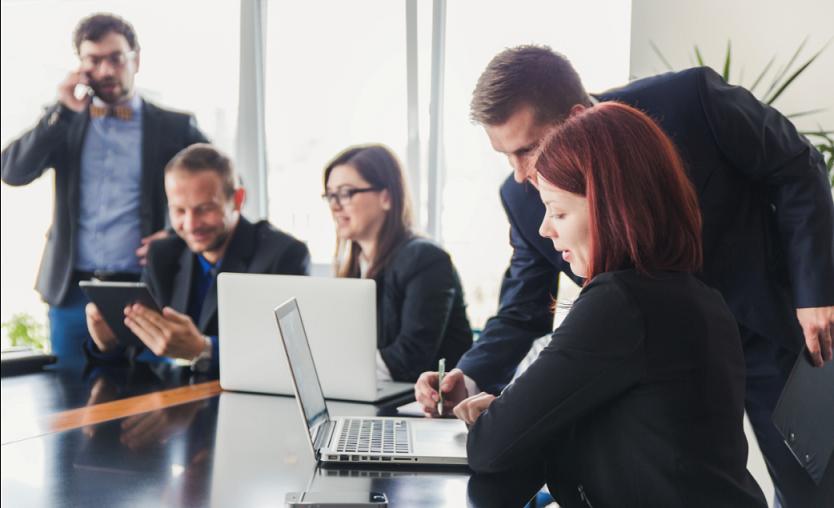 [Porque construir uma cultura voltada para funcionários?]