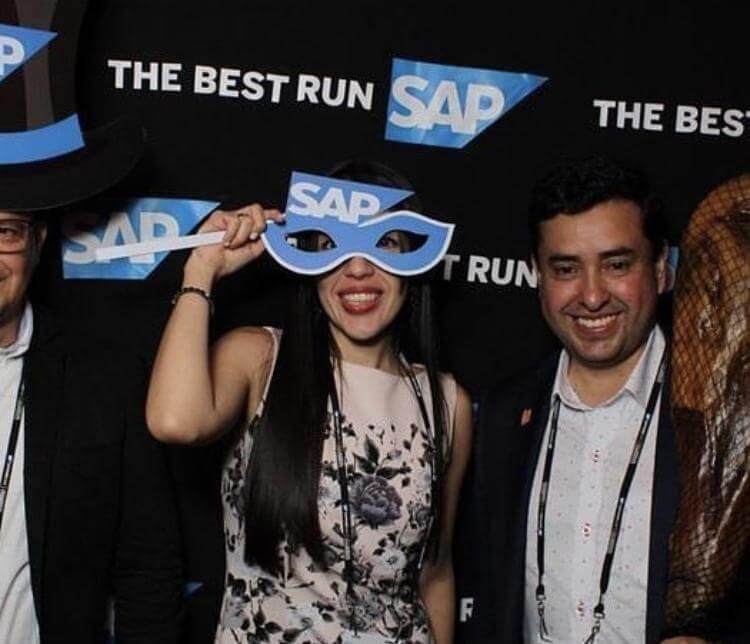 EPI-USE marca presença com stand no SAP SAPPHIRE NOW 2019