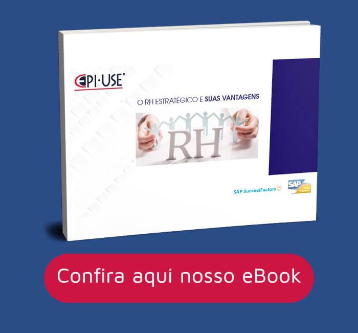 [E-BOOK] O RH Estratégico e suas vantagens