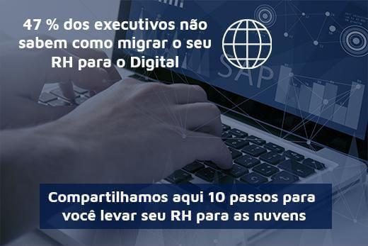 RH estratégico na era digital