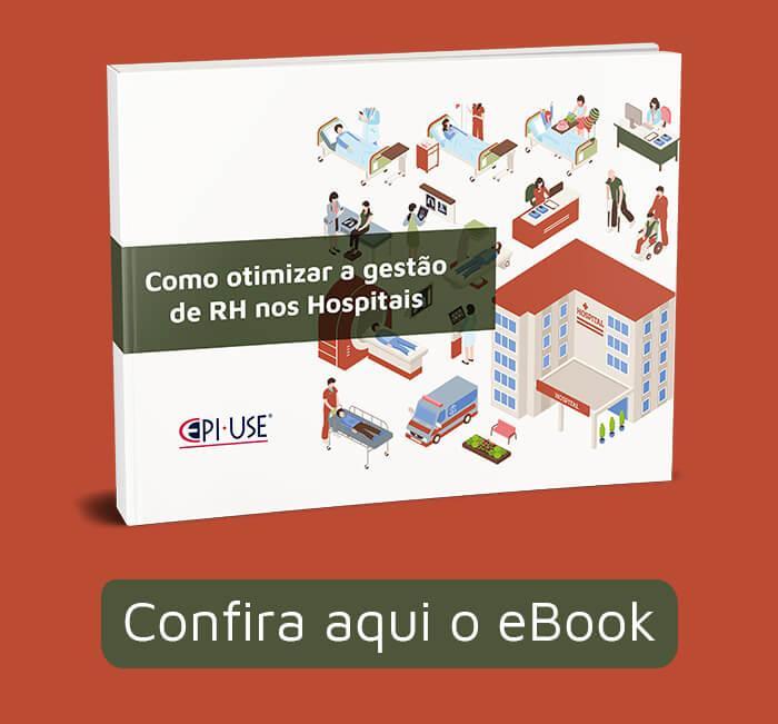[E-BOOK] Como otimizar a gestão de RH em Hospitais