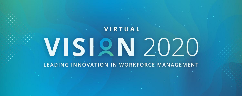 Junte-se ao EPI-USE na WorkForce Software VISION 2020