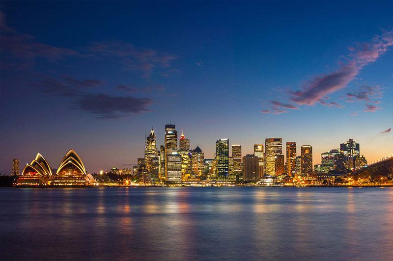 Escritórios EPI-USE Austrália