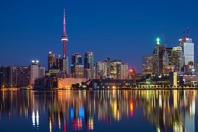 Escritórios EPI-USE Canadá