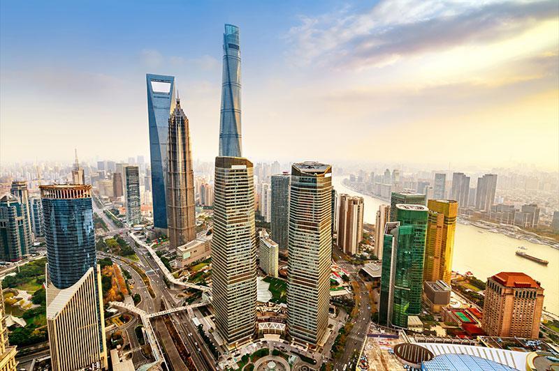 Escritórios EPI-USE China