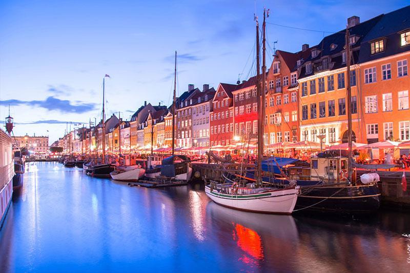 Escritórios EPI-USE Dinamarca