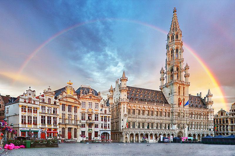 Escritórios EPI-USE Bélgica