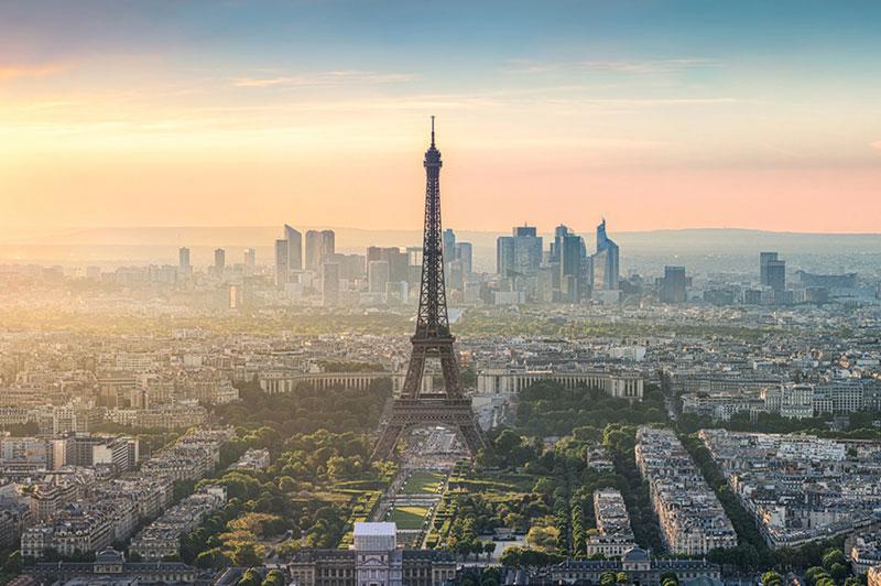 Escritórios EPI-USE França