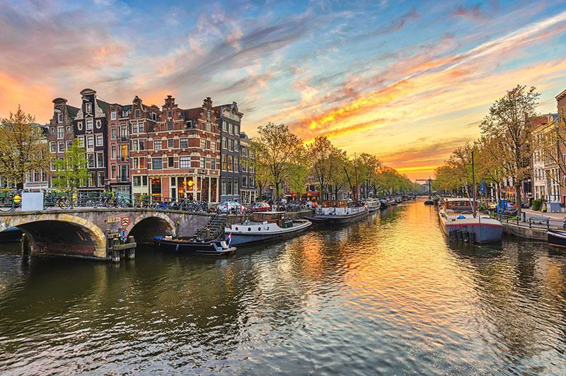 Escritórios EPI-USE Holanda