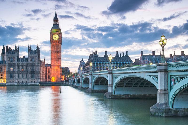 Escritórios EPI-USE Reino Unido