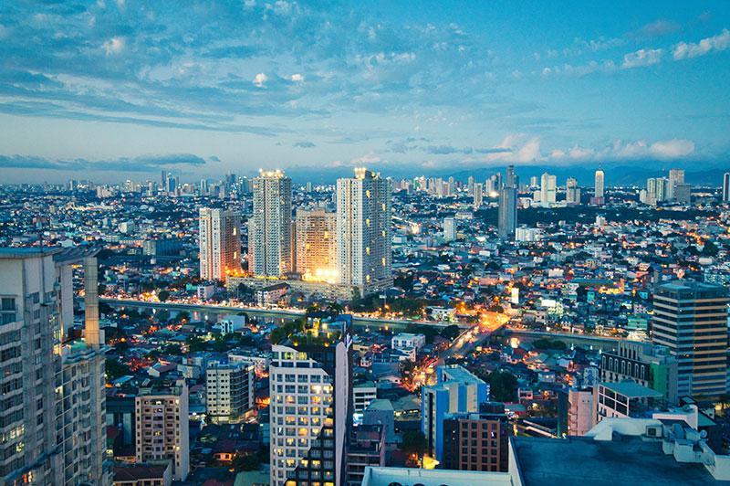 Escritórios EPI-USE Filipinas