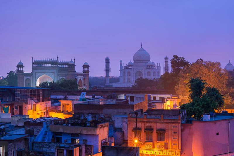Escritórios EPI-USE India
